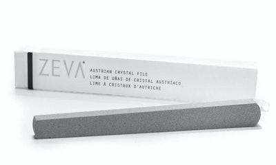 Zeva Austrian Crystal Nail File