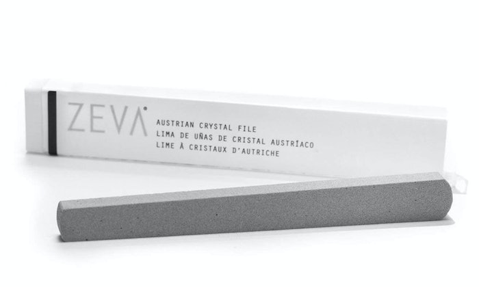 2The Best Crystal Nail File That Also Works For Cuticles
