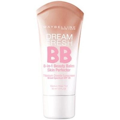 Maybelline Dream Fresh BB Cream 8-in-1 Skin Perfector