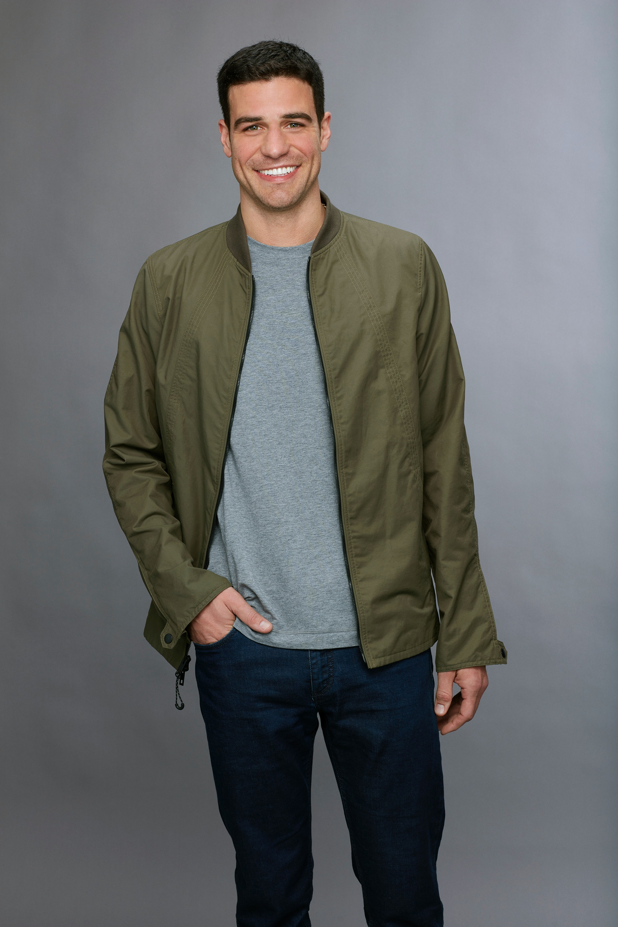 Who is chris from the bachelorette hookup