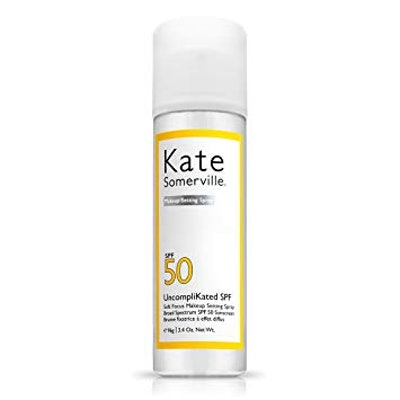 Kate Somerville UncompliKated SPF Soft Focus Makeup Setting Spray