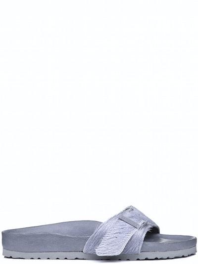 Dirt Birkenstock Madrid Sandal