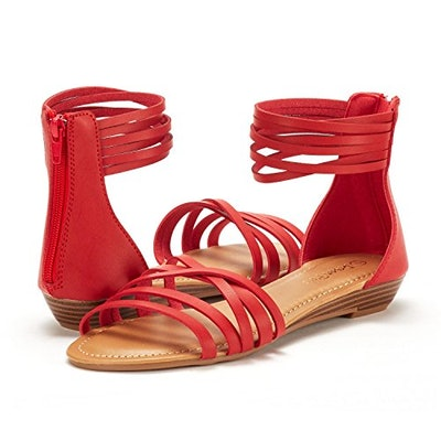 Dream Pairs Juuly Flat Sandals