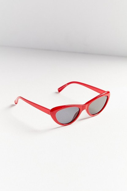 Essential Cat-Eye Sunglasses