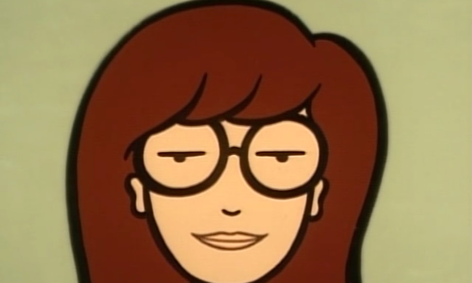Daria Is Now Streaming On Hulu So You Can Catch Up Before The MTV Reboot