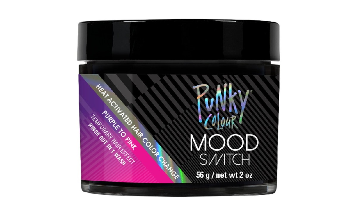 Punky Color Mood Color Temporary Hair Color