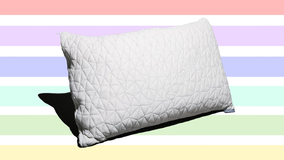 The 4 Best Cooling Memory Foam Pillows