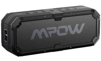 Mpow Bluetooth Speaker And Power Bank