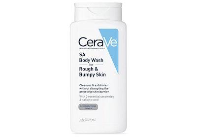 CeraVe Salicylic Acid Body Wash