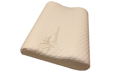 Laniloha Memory Foam Neck Pillow