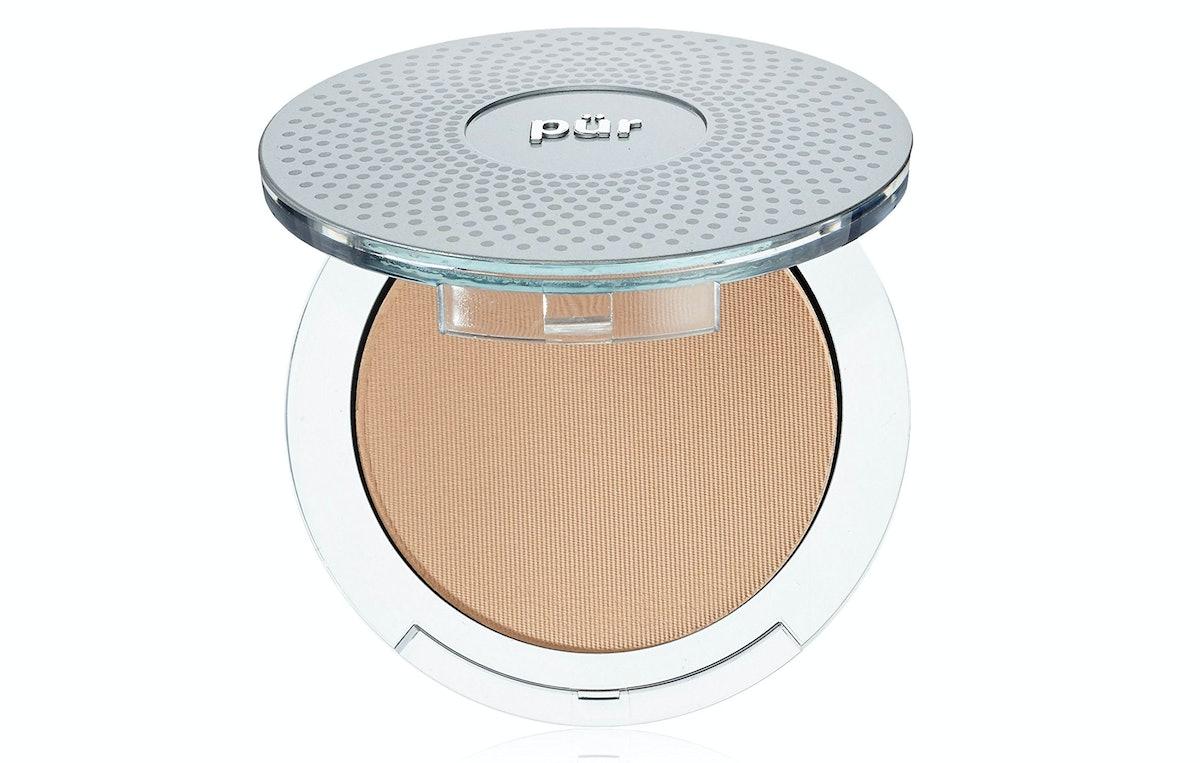 PÜR 4-in-1 Pressed Makeup
