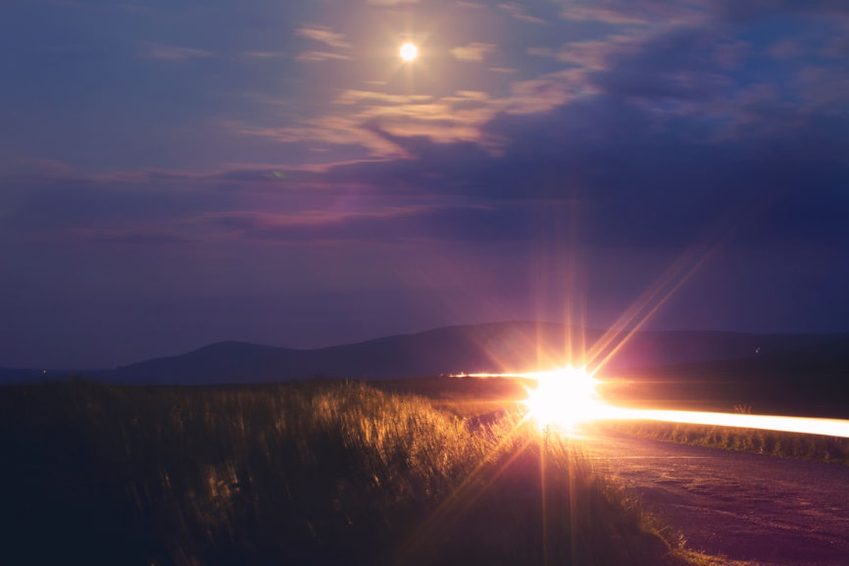 Strawberry Moon Rituals That Will Manifest All Your Dreams Of Magic & Abundance
