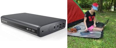 MAXOAK 50000 mAh Portable Power Bank