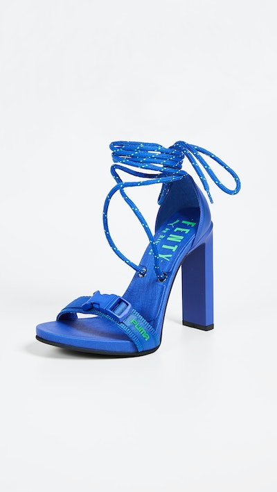 Bungee Cord Sandals