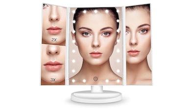 Bestope Makeup Vanity Mirror