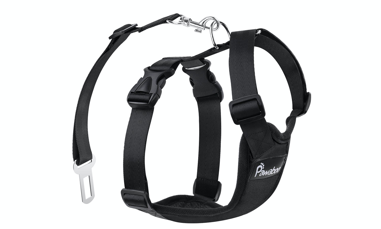 The 5 Most Comfortable Dog Harnesses