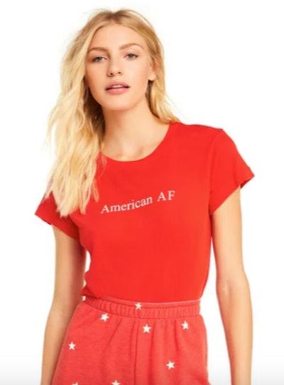 America AF No9 Tee