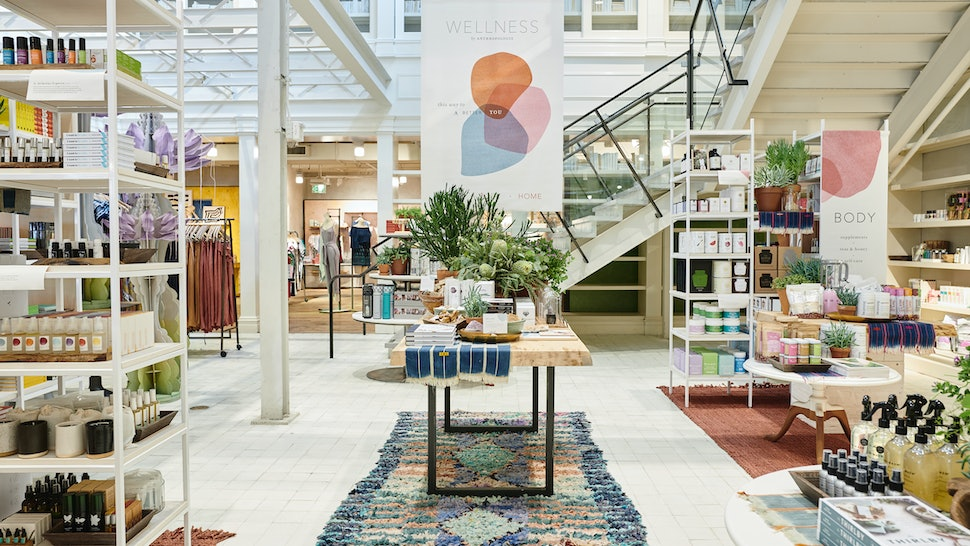 Anthropologie Outlet