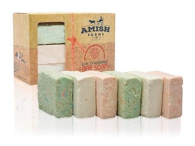 Amish Farms Handmade Bar Soap