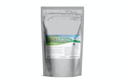 Zen Charcoal Hardwood Activated Charcoal Powder