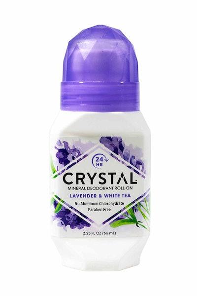 Crystal Deodorant Essence Roll-On