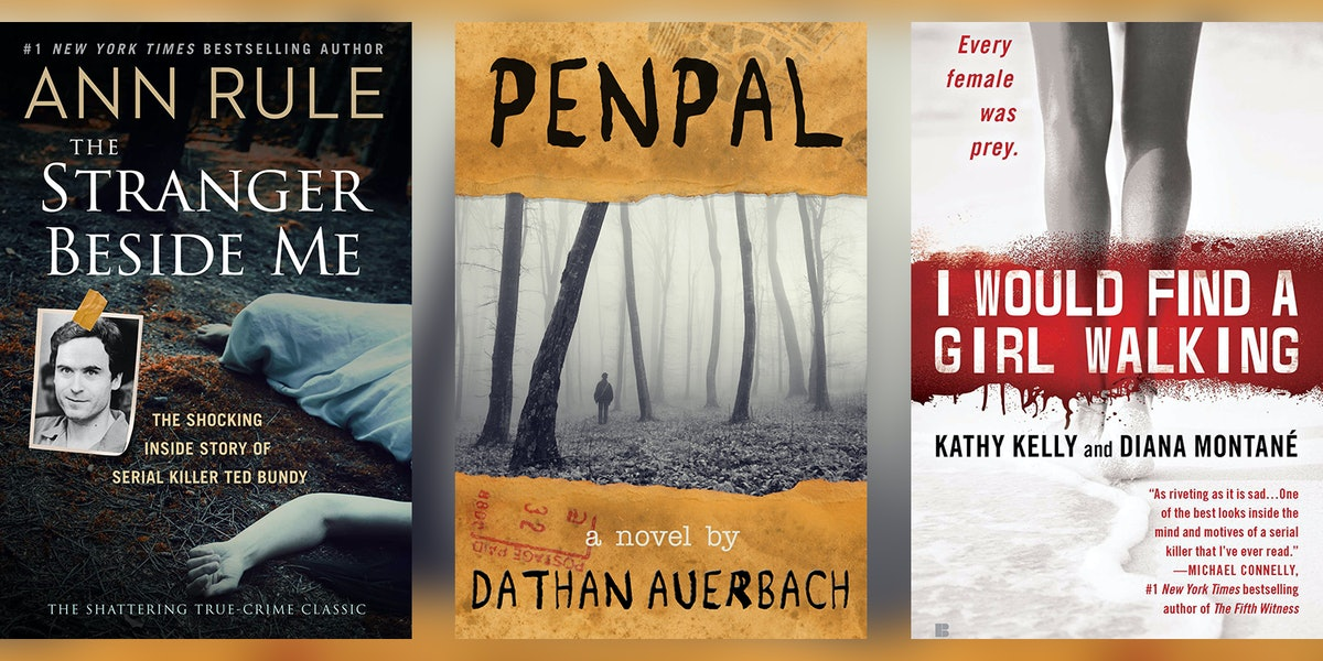 8 Horror Books That Will Definitely Keep You Up At Night, According To Reddit Users
