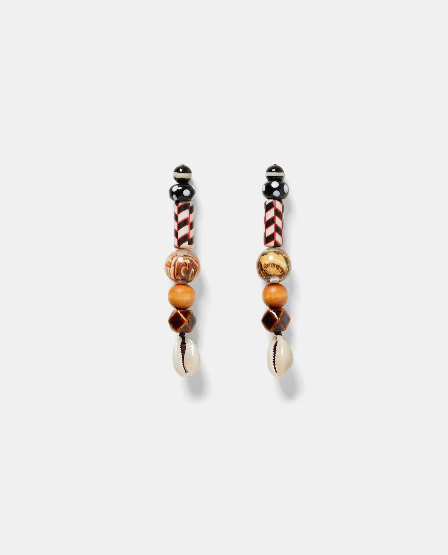 COMBINED EARRINGS