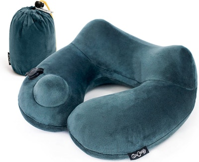 Daydreamer Inflatable Neck Pillow