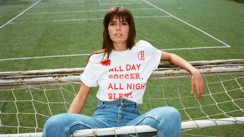 These 2018 World Cup Shirts Were Made By Fashion Designers They Re Total Style Goals
