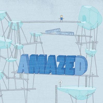 'Amazed' by Aleksandra Artymowska