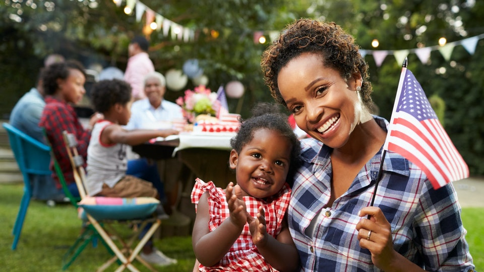 13 Festive Fourth Of July 2018 Activities To Do With Toddlers That