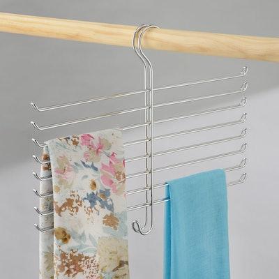 InterDesign Classico Closet Organizer Hanger