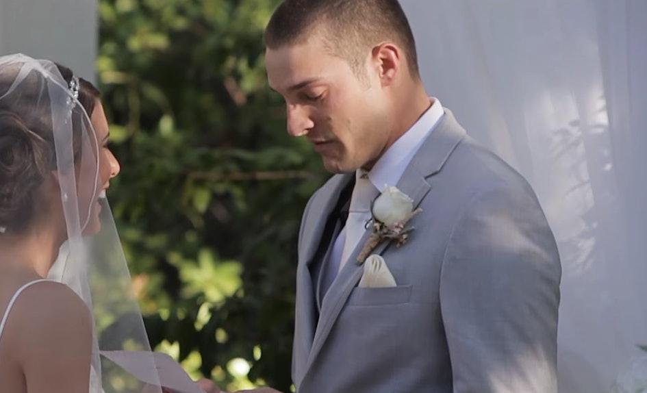 Garrett Auto Sales >> Garrett From 'The Bachelorette's First Wedding Video Is On ...