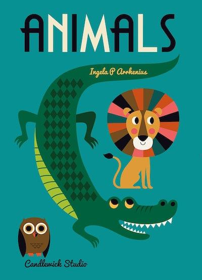 'Animals' by Ingela P. Arrhenius