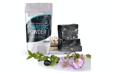 Zone 365 Activated Bamboo Charcoal Powder