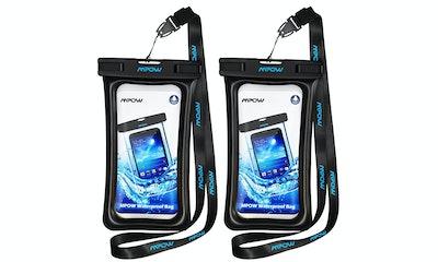 Mpow Floating Waterproof Case