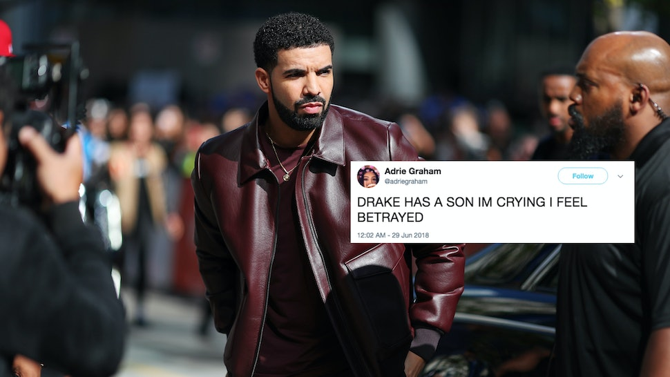 Memes & Tweets About Drake's New Album 'Scorpion' Are Shook Over
