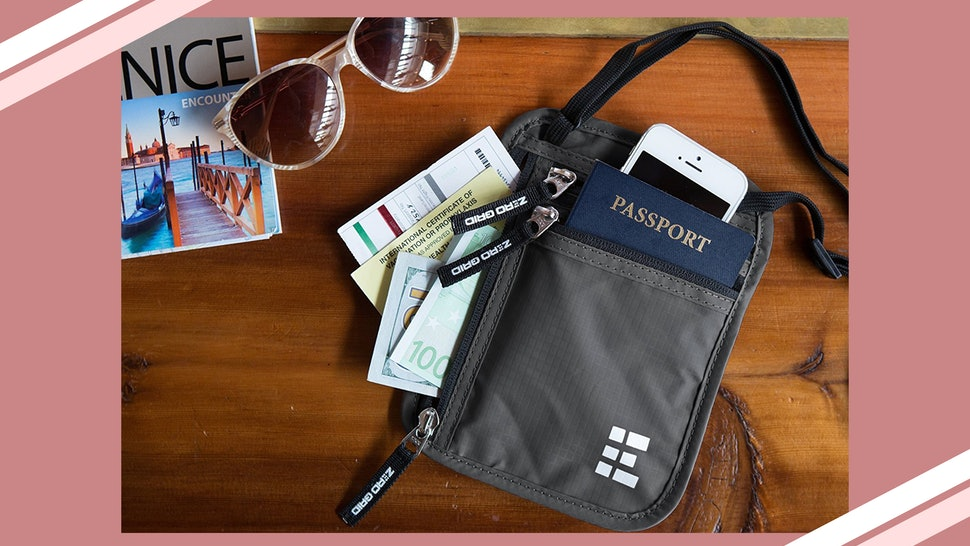 5e1146544d8a The 4 Best Travel Neck Wallets