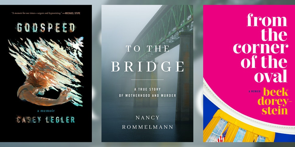 The 15 Best Nonfiction Books Coming Out In July 2018