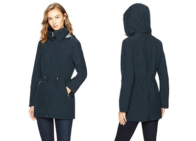 HAVEN OUTERWEAR Women's Packable Rain Jacket