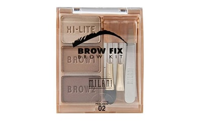 Milani Brow Fix, Medium