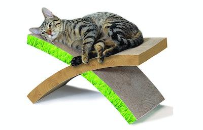 Petstages Cat Scratcher Cat Hammock