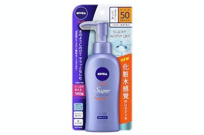 Nivea Sun Protect Super Water Gel SPF 50/PA+++
