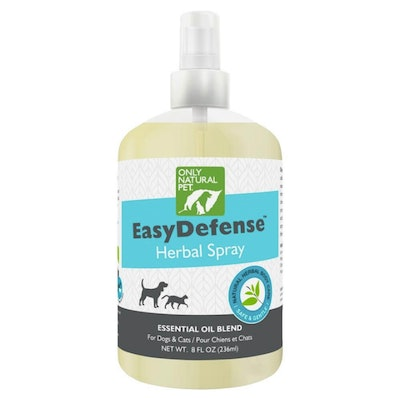 Only Natural Pet Herbal Spray