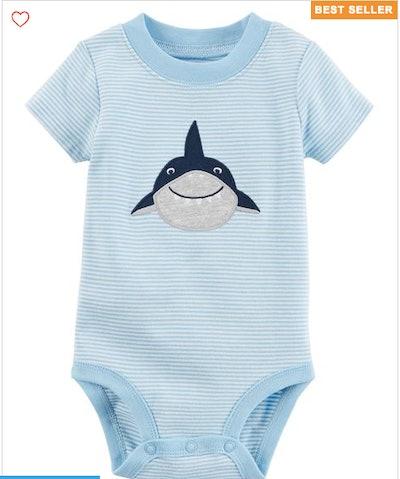 Shark Collectible Bodysuit
