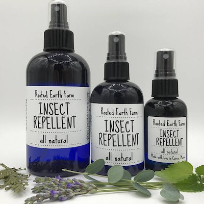 RootedEarth Tick Repellent