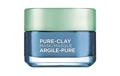 L'Oreal Paris Pure Clay Clear And Comfort Mask