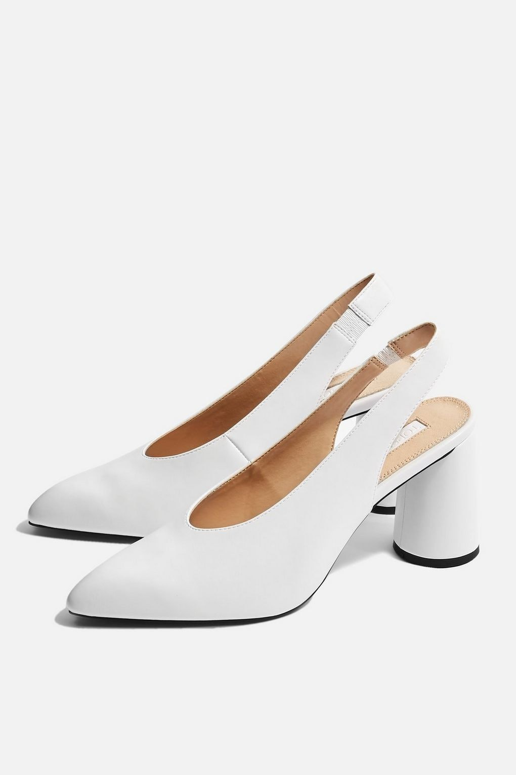 32f83bc9f8f These White Summer Shoes Will Give Your Summer Style The Ultimate Refresh