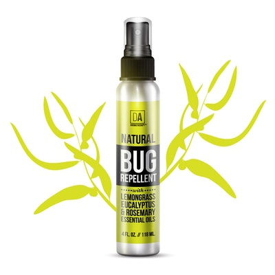 Best Natural Tick and Mosquito Repellent