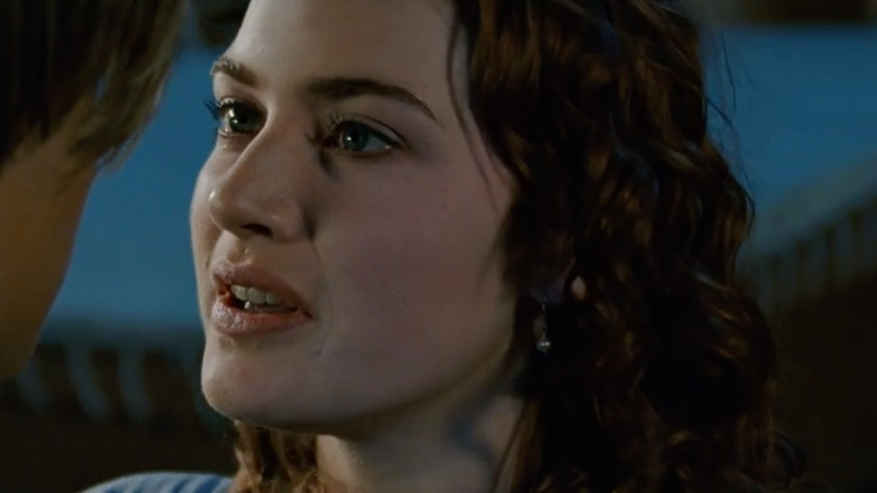 Was Rose In Titanic Based On A Real Person Turns Out Kate Winslet